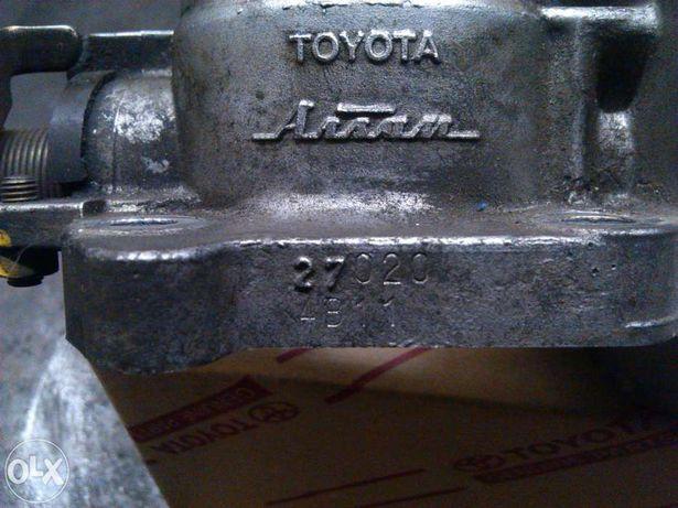 Corpo de borboleta Toyota 2.0 D4D