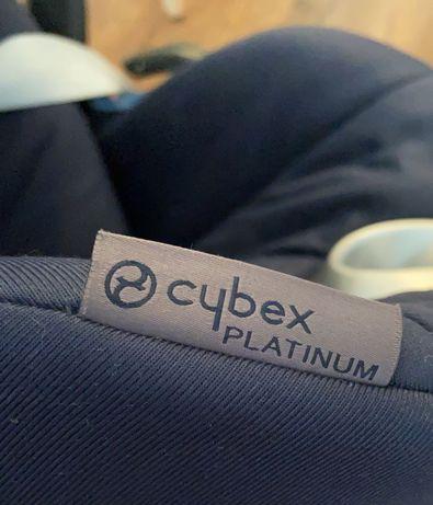 Ovo Cybex Cloud Q Platinum