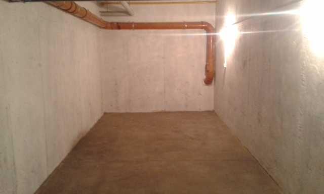 Warszewo-Duńska/Złotowska/Włoska-Duży pojedynczy garaż 21 m2 od zaraz