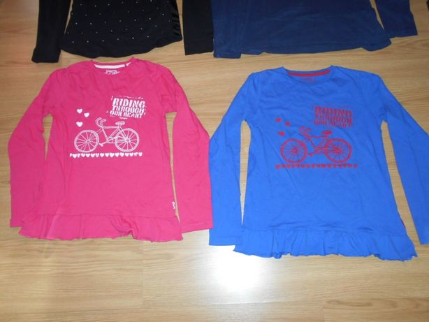 Camisolas 12 anos, Lanidor, Boboli e Tiffosi