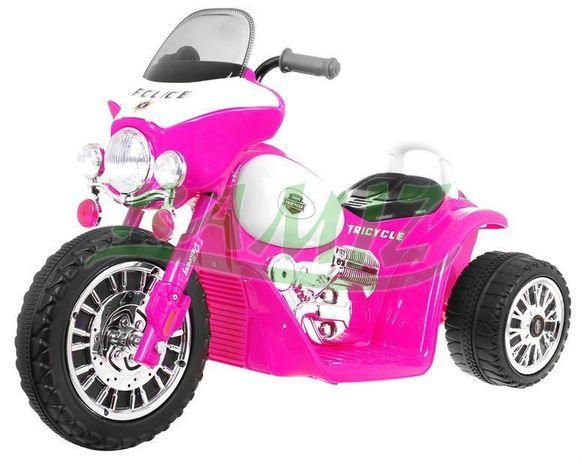 Nowość!!! Motor SKUTER CHOPPER + BAGAŻNIK Różne kolory