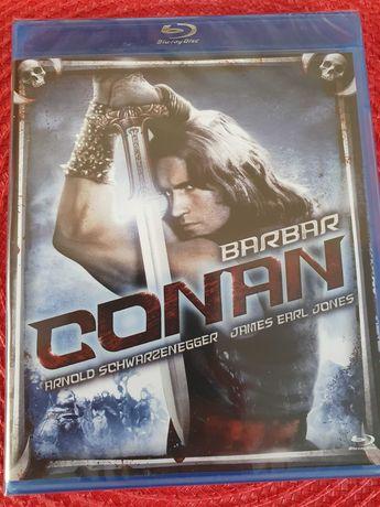 Conan Barbarzyńca BLU-RAY polskie napisy
