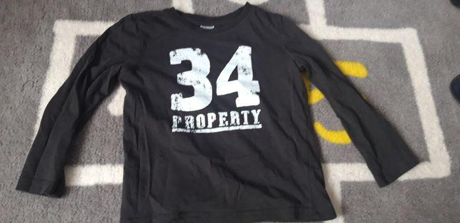 Koszulka rozmiar 104