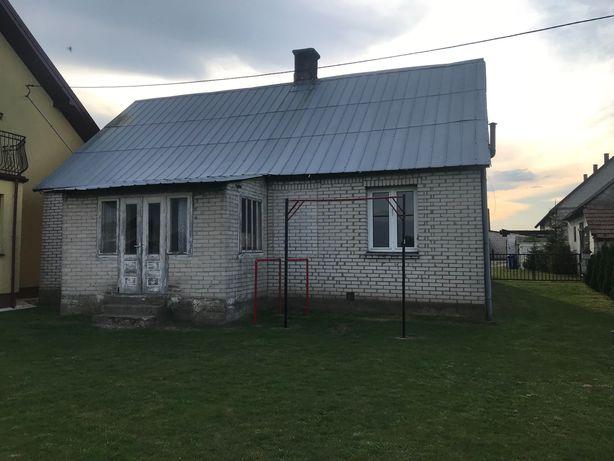 Sprzedam dom do przeniesienia