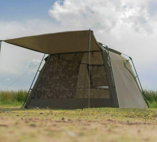 Namiot Avid Carp Screen House 3D Compact