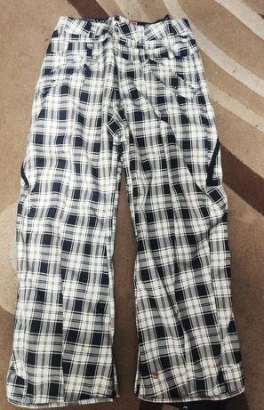 Лыжные штаны (для сноуборда)