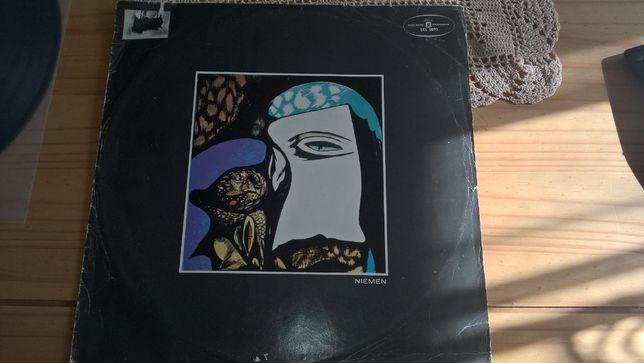 Niemen Vol 1 Skrzek Apostolis Piotrowski 1973 LP Winyl