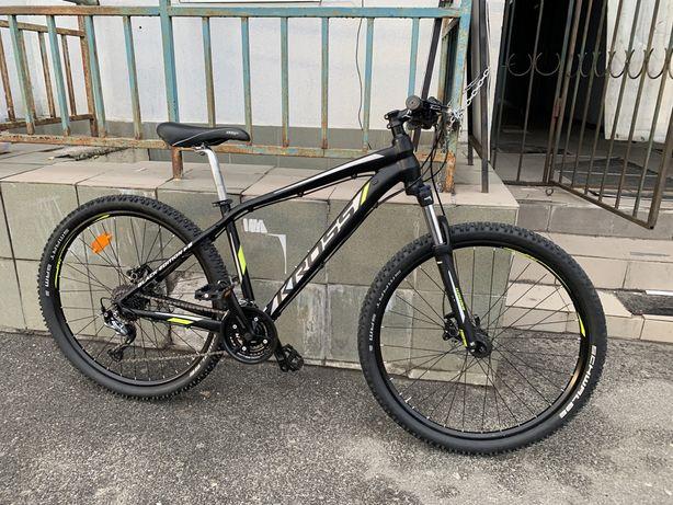 Велосипед Kross black edition 27,5