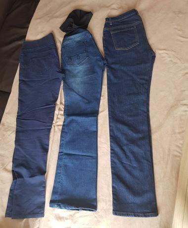 OKAZJA!!! Spodnie ciążowe