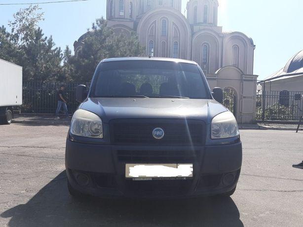 Fiat Doblo 1.4 2007