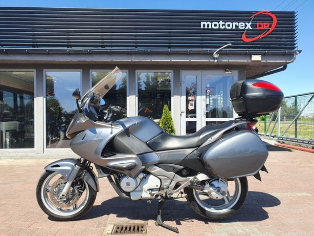 HONDA DEUAVILLE 700 NT700V NT Motorex DP Gniezno