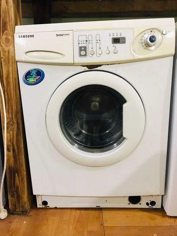 стиральная машина SAMSUNG F813J