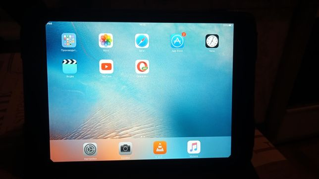 iPad 32гб