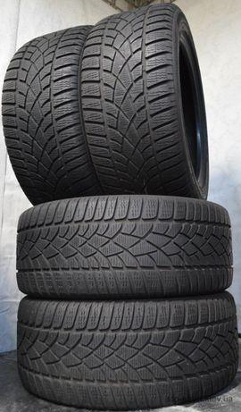 255 45 17 Dunlop 3D MO Зимние Шины R17 215,225,235,245-45/50/55/60/65