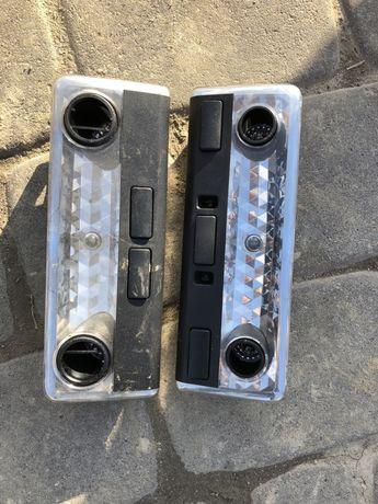 Lampki sufitu podsufitki BMW e46