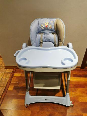 Krzesło - fotelik dla dziecka