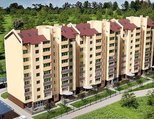 Двухкімнатна квартира в ЖК « Абрикос»