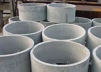 Бетонні кільця каналізаційні.Дешево та якісно