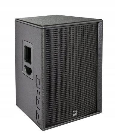 HK Audio PR:O 115 FD2 aktywna kolumna szerokopasmowa 1200W PRO DJ