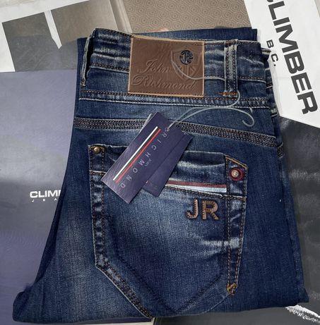 Sale!!! Стильні чоловічі джинси Richmond(Річмонд)