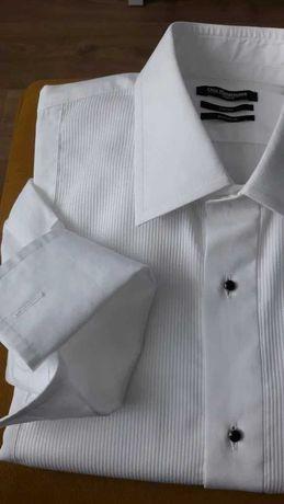 Koszula - ślub - Otto Hauptmann
