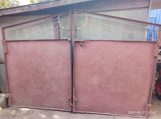 Ворота Продам