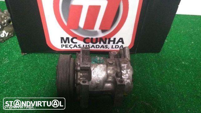 Compressor AC Renault Clio Kangoo 1.9D - 7700111235