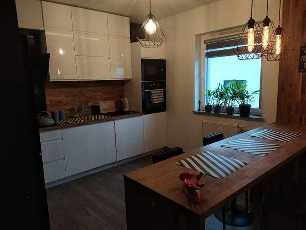 Wynajem mieszkania - 3 POKOJE Bielany Wroclawskie