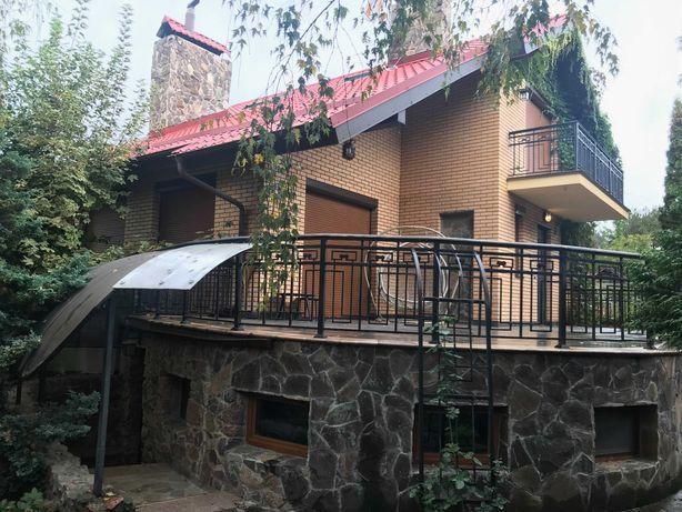 Сдам в аренду загородный дом 200 м2 в с. Лесное Михайловка Рубежевка