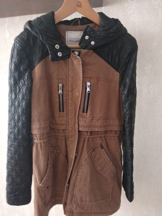 Куртка Pull&Bear Киев - изображение 1