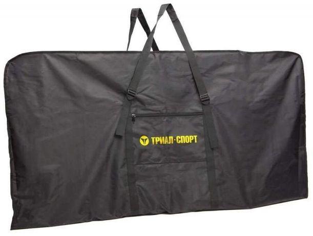 Чехол для велосипеда Trial sport Transporter