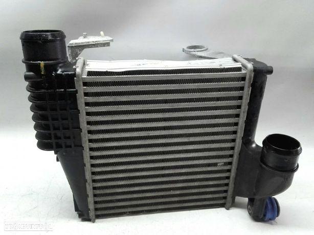 Radiador Do Intercooler Peugeot 3008 Suv (M_)