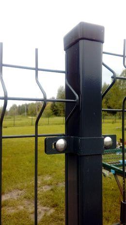 SUPER PROMOCJA , panele ogrodzeniowe , ogrodzenia panelowe