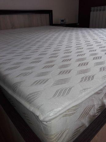 Materac Koło 160x200