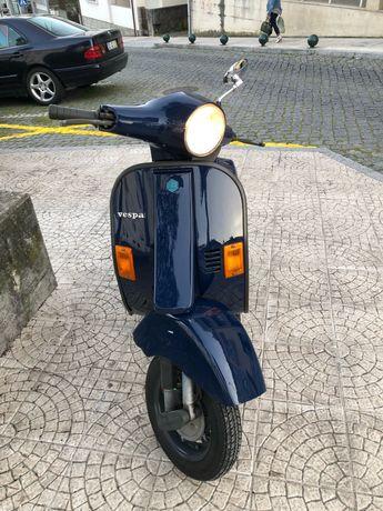 Vespa PK 50cc como nova