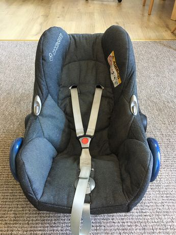 Nosidełko fotelik samochodowy maxi cosi 0-13