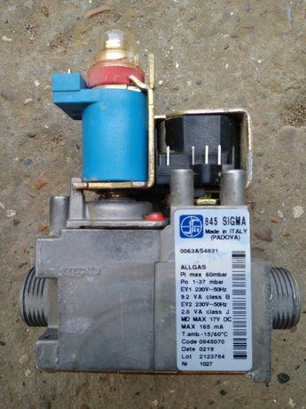 Газовий клапан 845 SIGMA.
