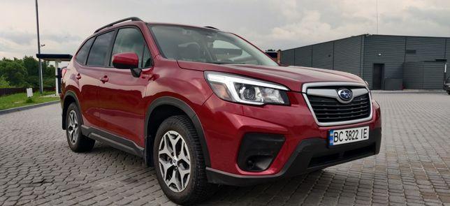 Subaru Forester SK Premium 2018-2019