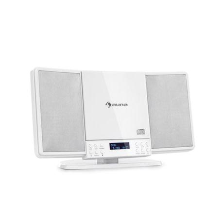V14-DAB Pionowy system stereo radio