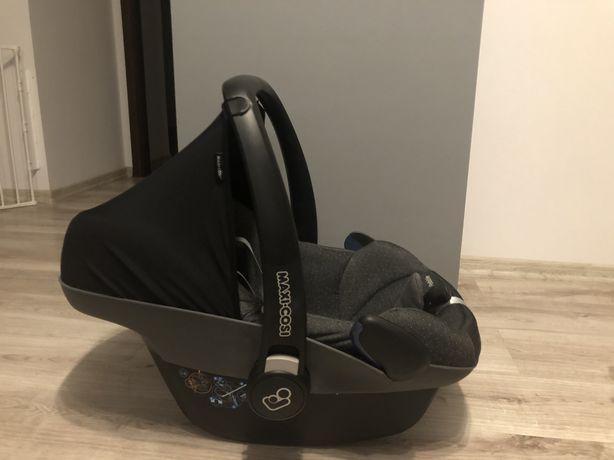 Fotelik Maxi Cosi Pebble plus 0-13 kg
