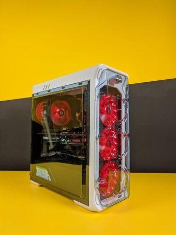 Ігровий комп'ютер Ryzen 5 3500X,16GB,240GB, 1TB,GTX1060 6GB Игровой ПК