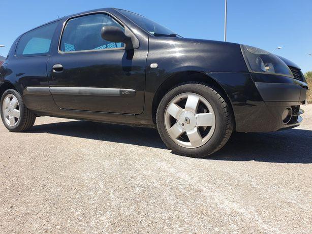 Renault Clio 1.5DCI comercial gasóleo
