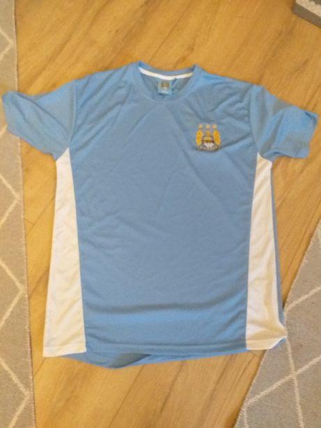 Koszulka treningowa Manchester City sportowa