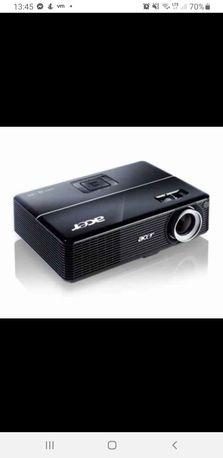 Projektor Acer P1201