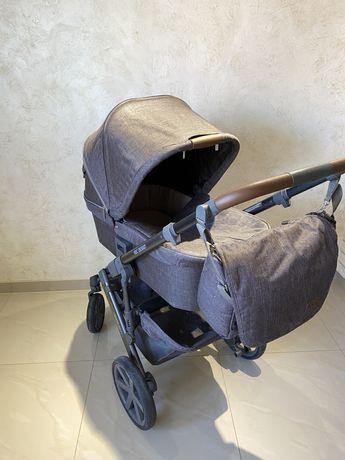 Детская коляска 2в1 abc design salsa 4