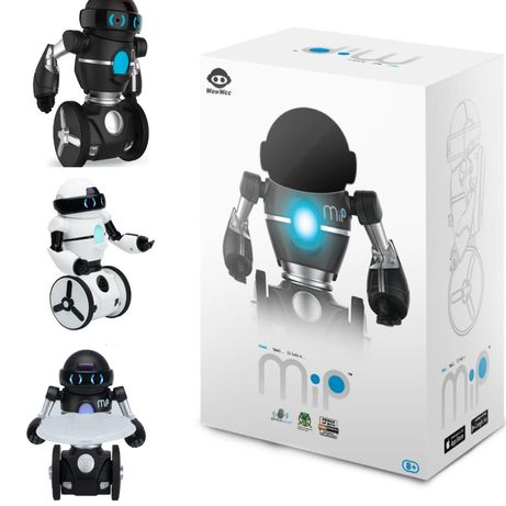 Робот MIP,іграшка