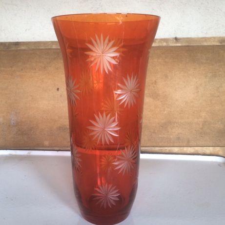 Ваза ( стекло , керамика )