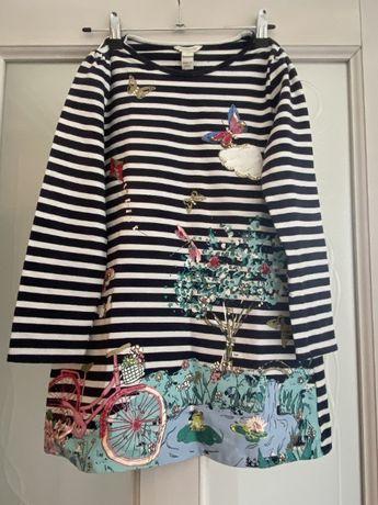 Платье Monsoon на девочку 11-12 лет