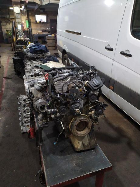 646 двигатель мотор Мерседес спринтер 906 Вито 639 2.2 дизель