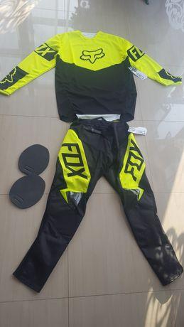 Spodnie FOX 180 nowy MTB enduro zestaw motocross